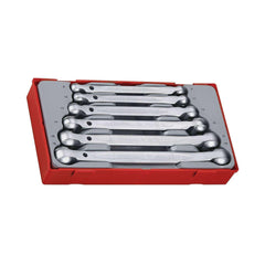 Teng Tools 6 Piece Double Flex Wrench Set - Teng Tools USA