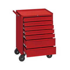 Teng Tools  - 7 Drawer 7 Series Roller Cabinet - TEN-O-TCW707EV - Teng Tools USA