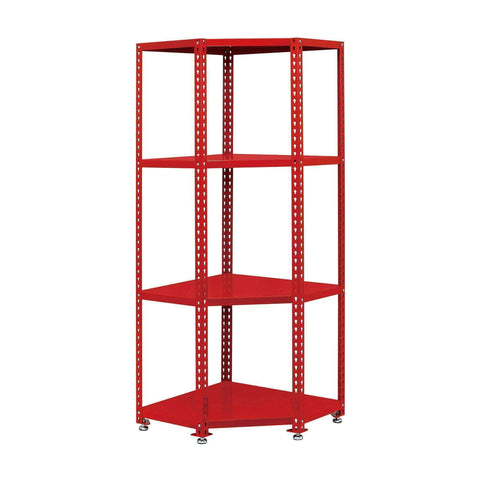 Teng Tools - 31.5 Inch / 800mm Wide Modular Racking Corner Shelf Unit - RSKC02 - Teng Tools USA