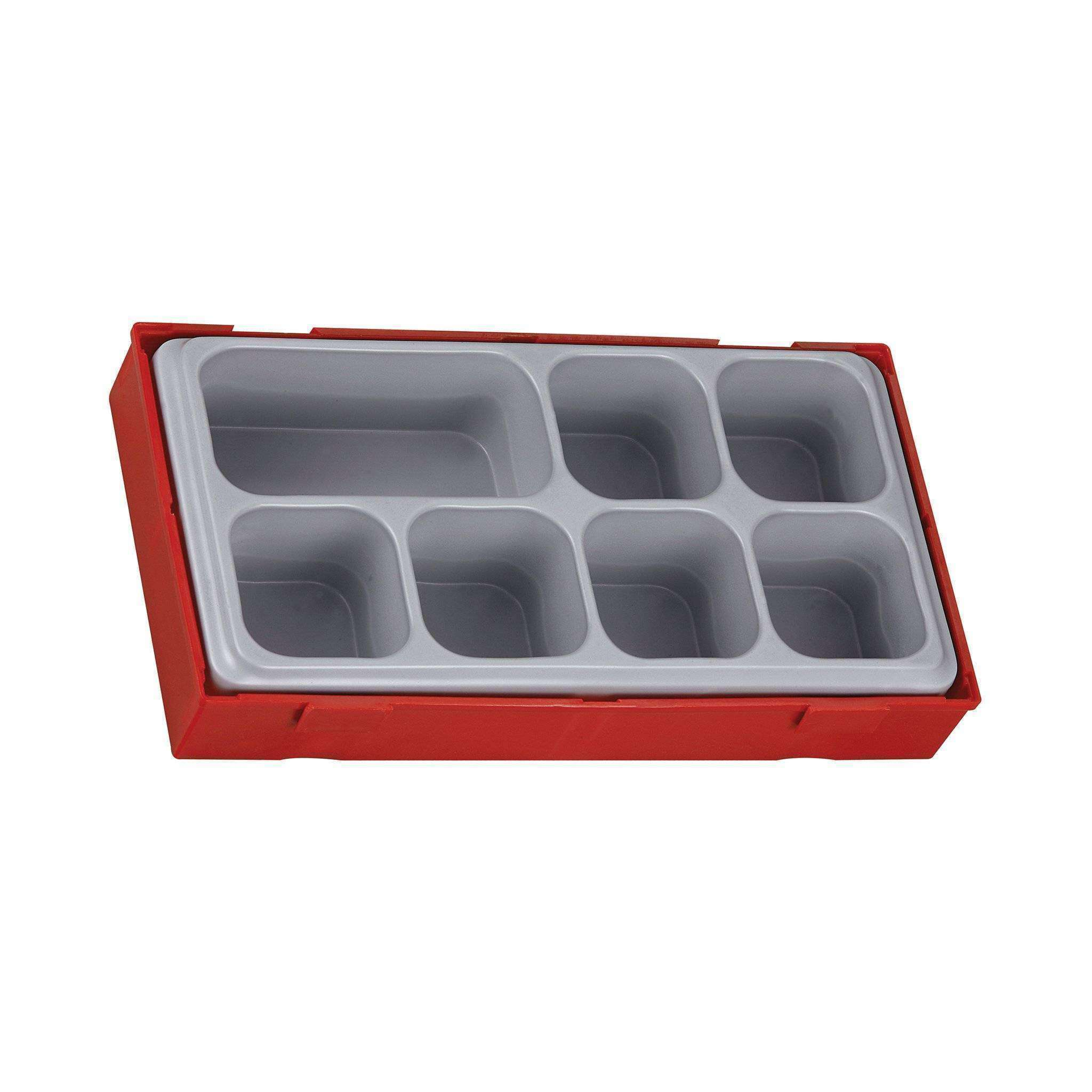 TC TRAY WITH PS TRAY DIVIDERS - Teng Tools USA