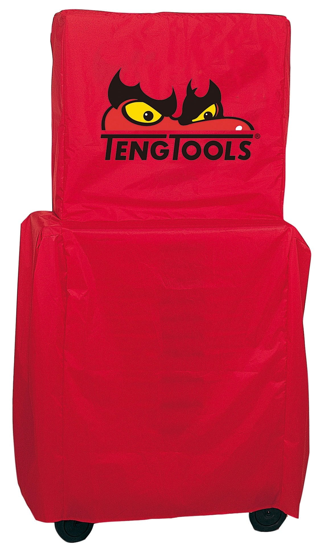 Teng Tools Canvas Tool Box Cover Accessory For Tool Kits and Stack Systems - TC-COVER1