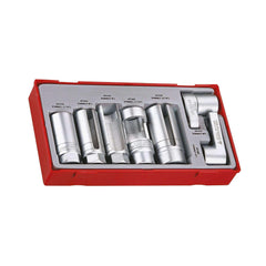 Teng Tools TTSS07 - 7 Piece Automotive Specialist Socket Set - Teng Tools USA