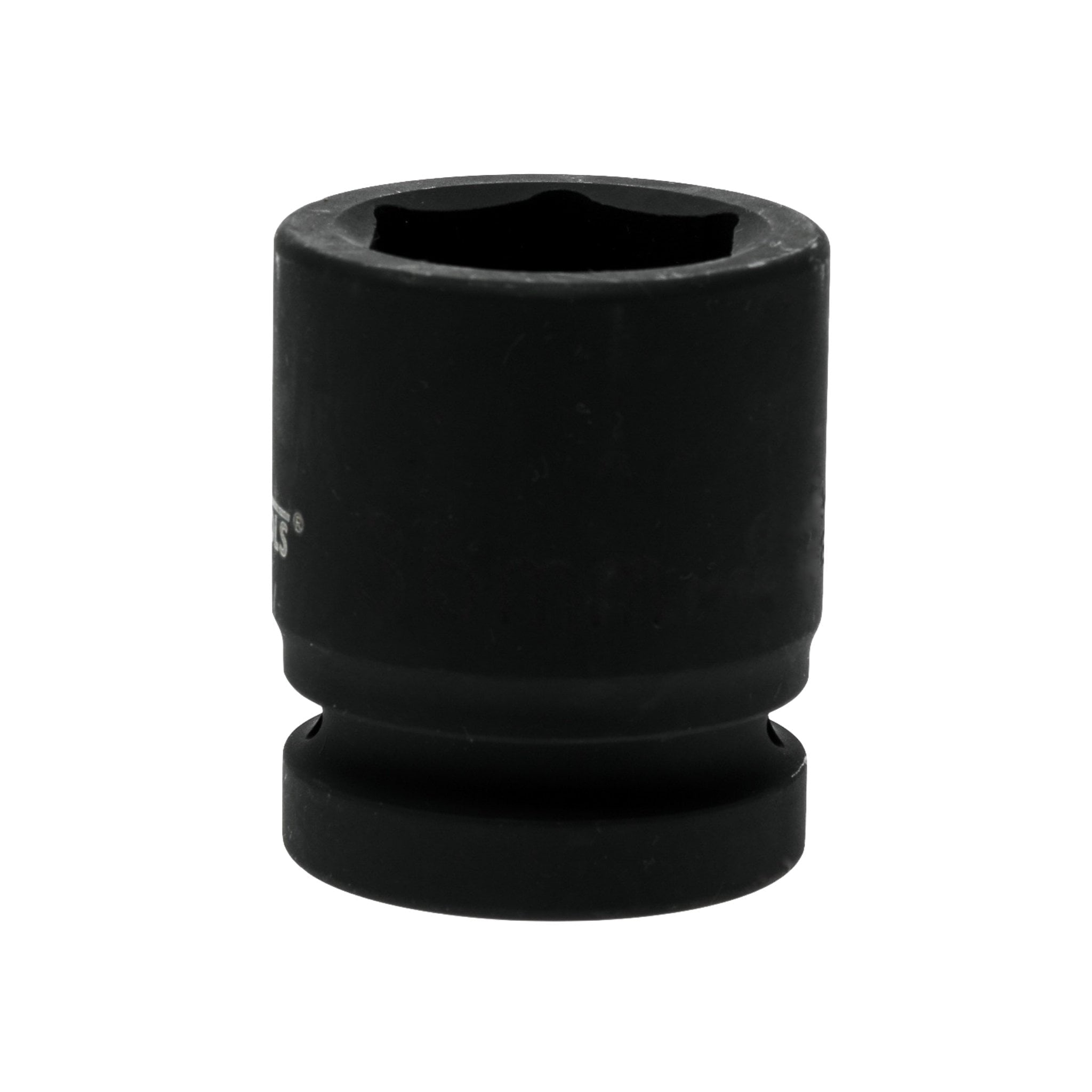 Teng Tools 50mm 1 Inch Drive Regular Metric Impact Socket - 910550