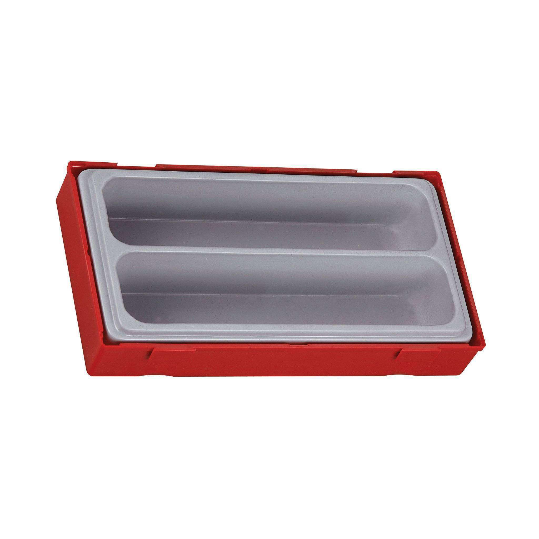 EMPTY TC-TRAY 2 SPACE - Teng Tools USA