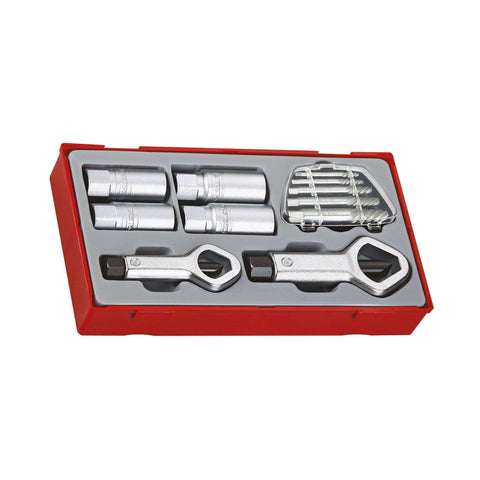 Teng Tools TTSN11 - 11 Piece Extractor Set - Teng Tools USA
