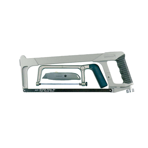 Teng Tools - 12 Inch Hacksaw, Junior hacksaw and Utility Knife Set - 700-PRO5 - Teng Tools USA