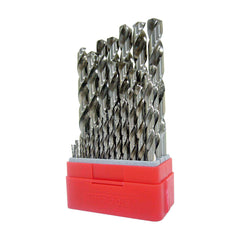 Teng Tools - 28 Piece Drill Bit Set - TEN-O-DB028 - Teng Tools USA