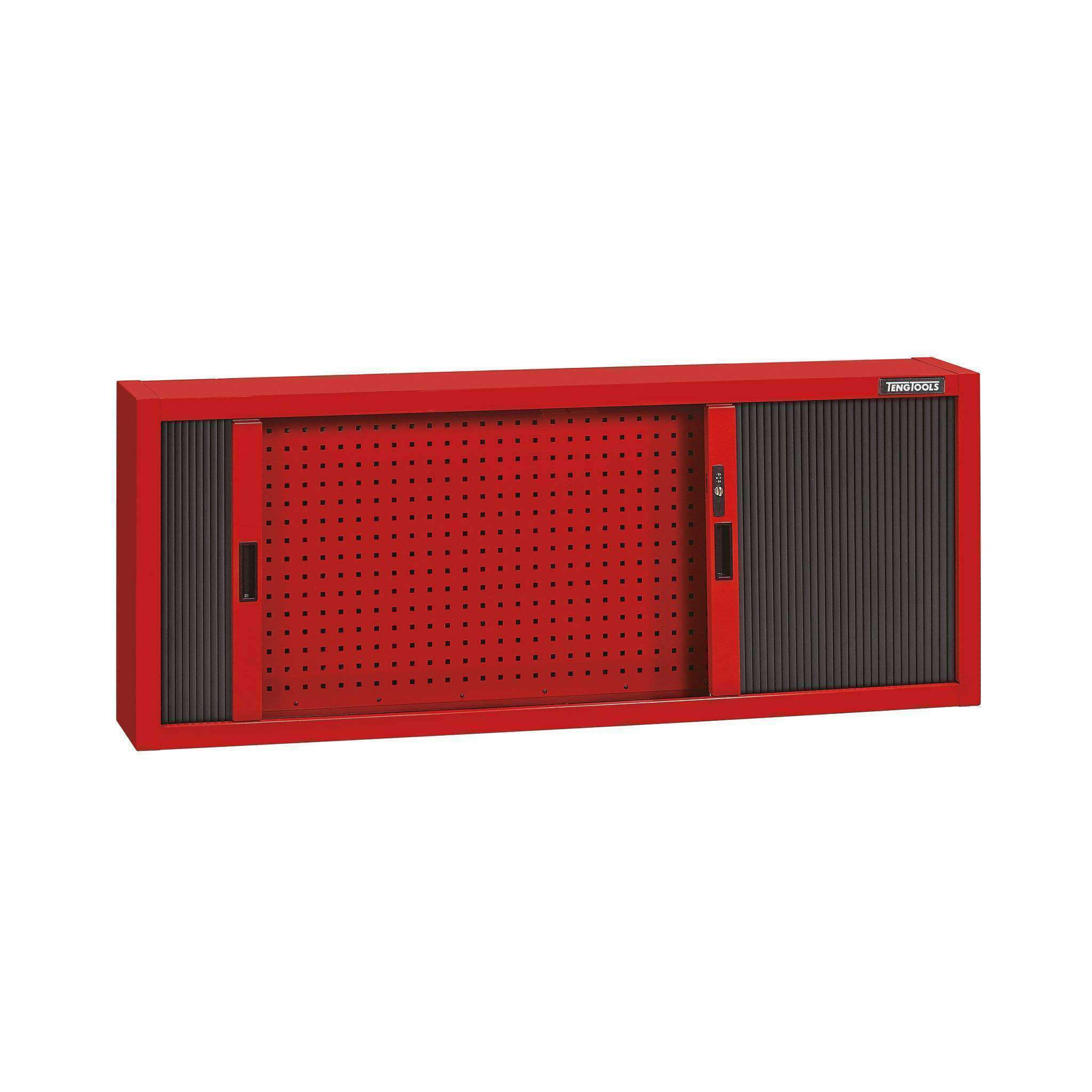 Teng Tools - 1.8m Wide Fully Lockable Wall Hanging Tool Cabinet - TEN-O-TCB180 - Teng Tools USA