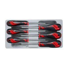 Teng Tools MD906N1 - 6 Piece Screwdriver Set (TX) - Teng Tools USA
