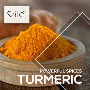 health benefits of turmeric (curcumin)