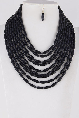 Penelope Necklace - B54