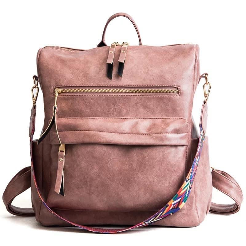 Josie Backpack (Pink)