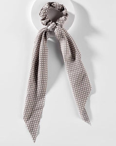 Hair Scarf- Taupe