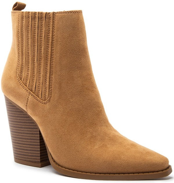 Shay Booties
