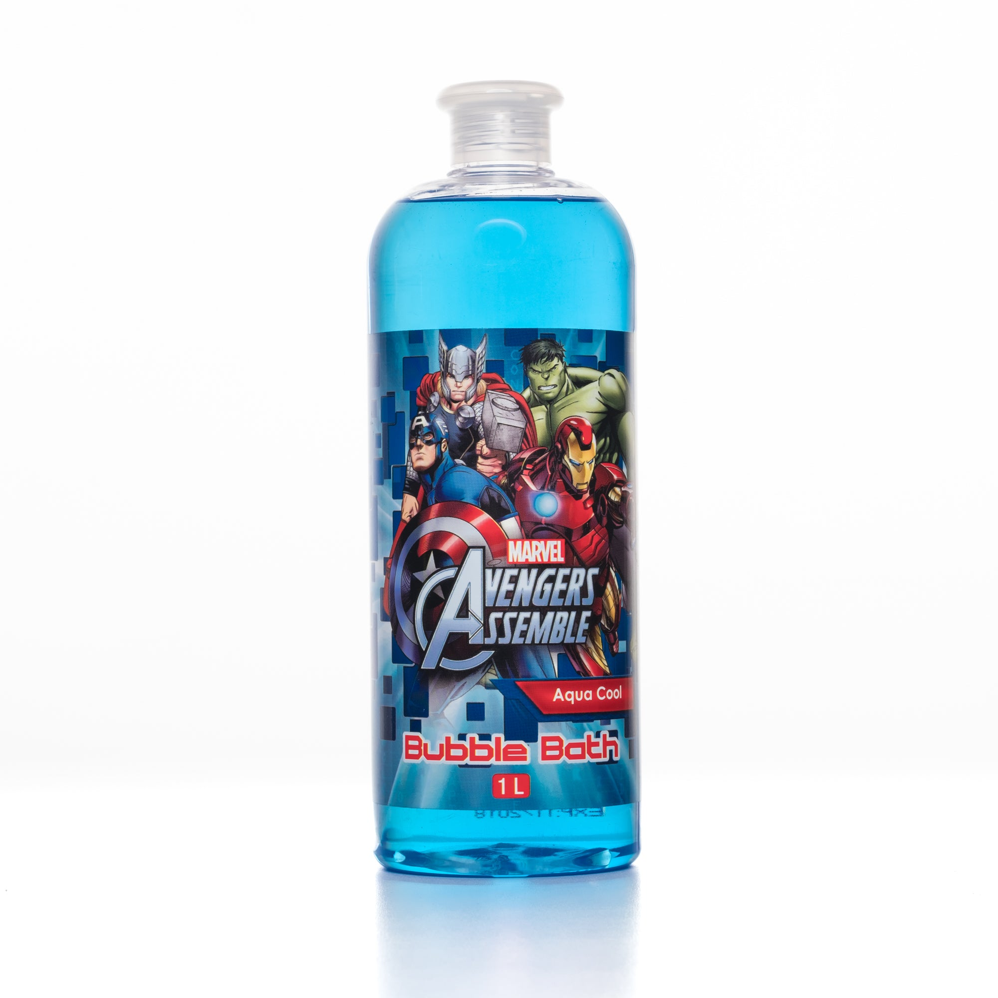 Avengers - Bubble Bath - 1L