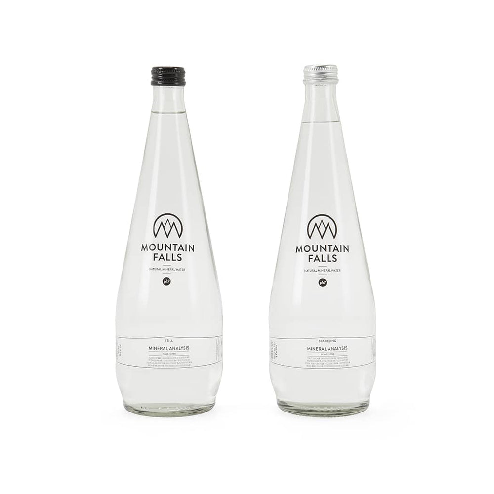 750ml - Glass (Pack of 12)