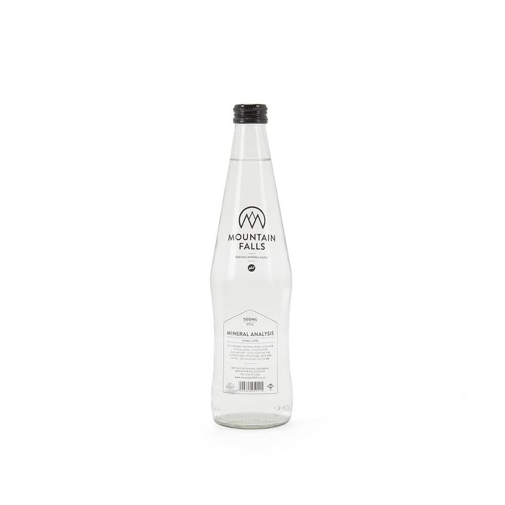 Glass - 500ml (Pack of 24)