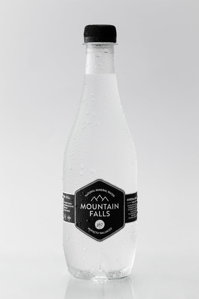 500ml - PET (Pack of 24) - PET | Shop Mountain Falls Mineral Water
