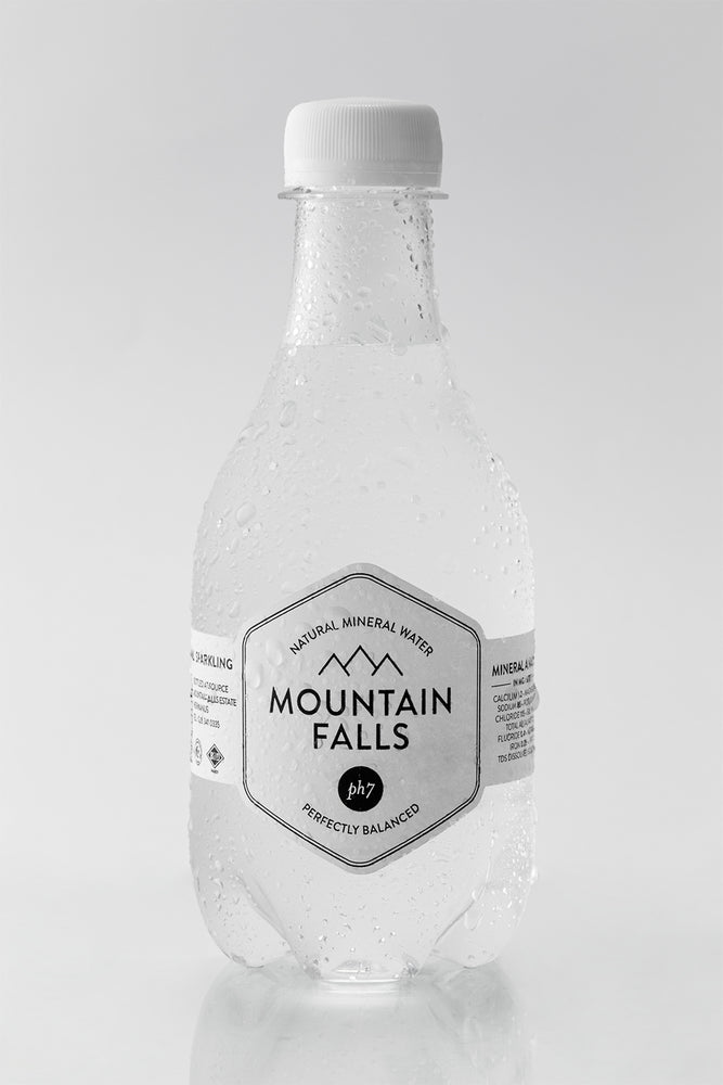 330ml - PET (Pack of 24) - PET | Shop Mountain Falls Mineral Water