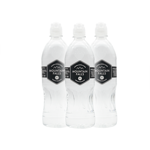 750ml - PET (Pack of 12)