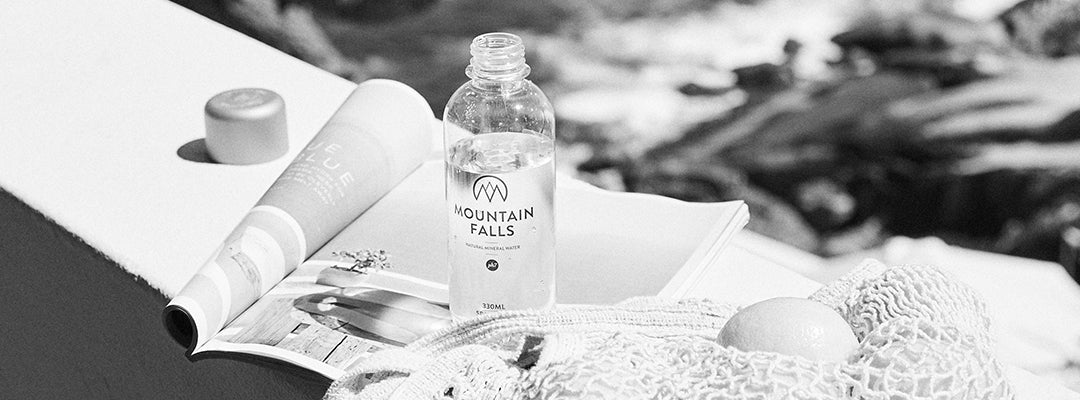 Mountain Falls Mineral Water
