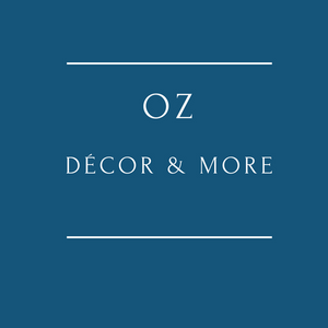 Oz Decor and more