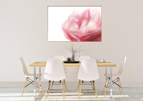 Wall Art -  Water color Floral   (A-429)