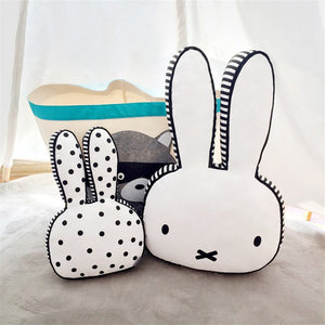 Decorative Cushion-Miffy the Bunny  (DC-1)