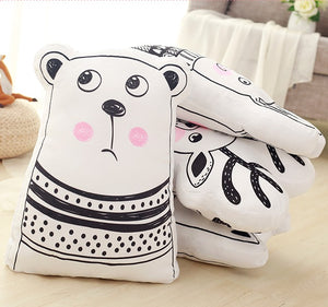 Decor -  Decorative Cushion-Bear (DC-17)