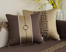 """The Desert"" -  Luxury Cushion Cover  (DC-199)"