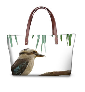 Handbag - Laughing Kookaburra  (GB-114)