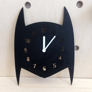 Decor -  Batman Silence Wall clock (D-23)