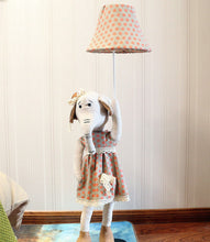 Lighting - Kids floor lamp Elephant (L-27)