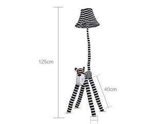 Lighting - Kids floor lamp Cat (L-29)