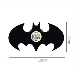 Lighting -BatMan Wall Lamp (L-41)