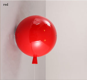 Lighting - Balloon wall lamp (L-46)