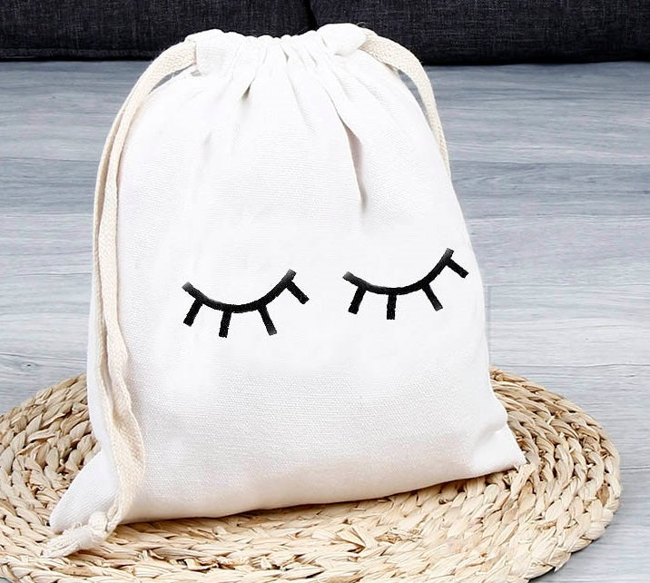 Storage Bag Sleepy eyes - (S-22)