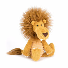 35CM Lion Plush soft Toy (T-24)