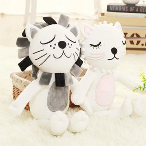 Cat soft Toy (T-26)