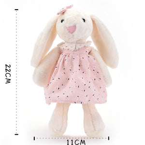 Molly- Bunny Doll- Pink Dress No.2 (T-33)