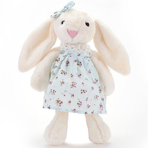 Willow- Bunny Doll- Blue Dress (T-35)