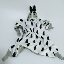 Baby soft toy/Comfy blanket - Rabbit (T-56)