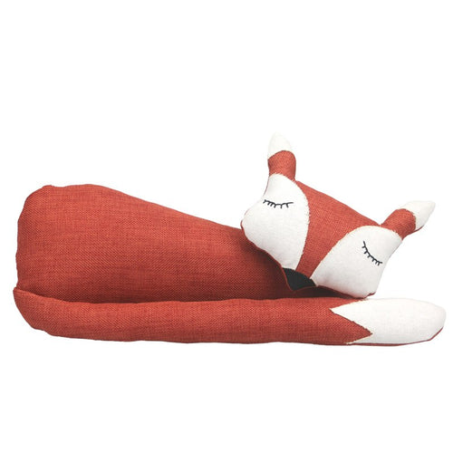 Fox Plush Toy (T-65)