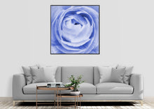 Wall Art -  Purple Flower  (A-425)