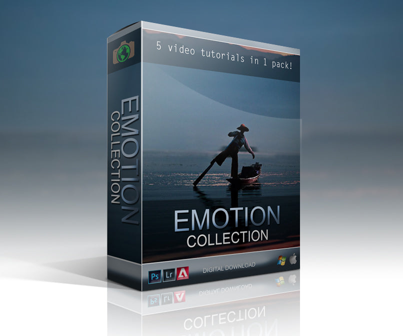 Emotion Collection - 5 Videos