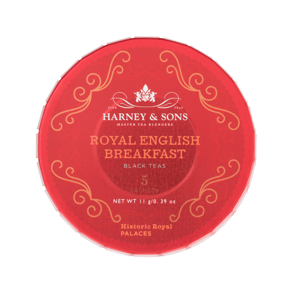 Royal English Breakfast