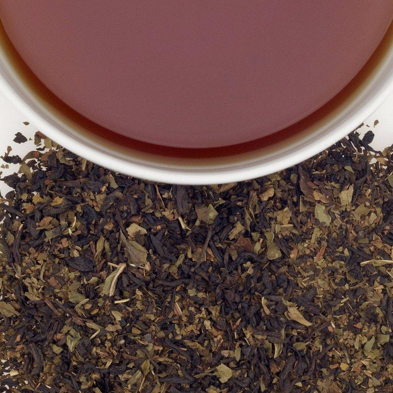 Chocolate Mint Harney & Sons Fine Teas-3