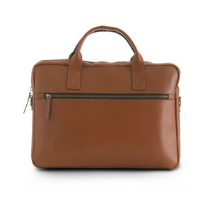 Still Nordic Clean 1 Leather Brief (H29cm x L41cm x D:6cm) - CPHAGEN