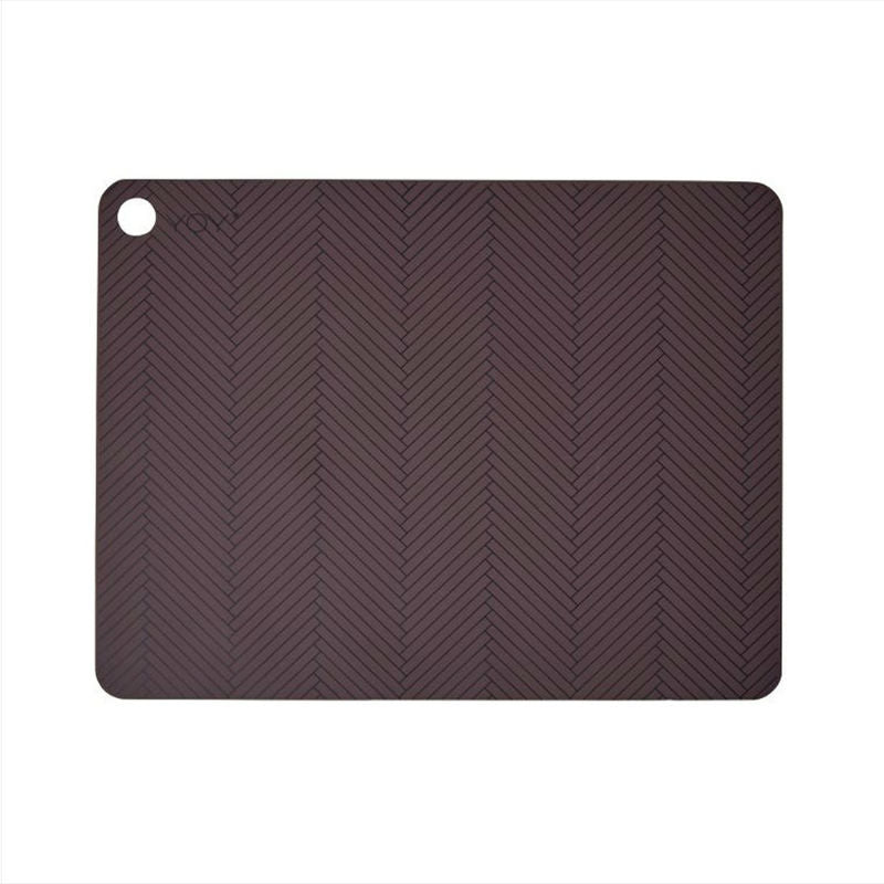 OYOY Living silicone place mats (2 pack) - CPHAGEN