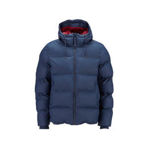 Rains Puffer Jacket - Blue